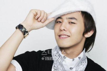 Xu hứong thời trang Pop G-Dragon