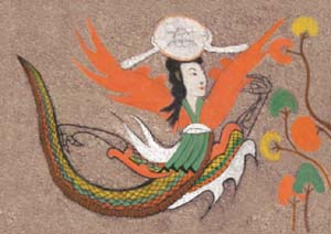 Korean Folklore