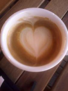 sexy coffee