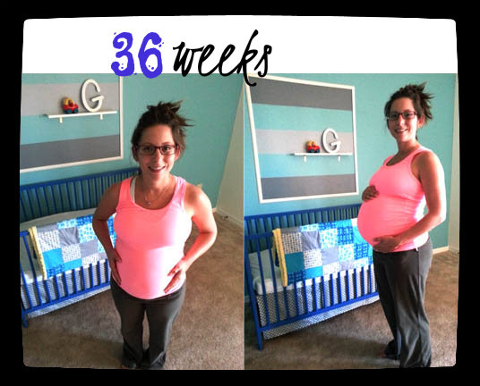 35 weeks edited